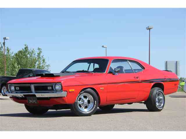 classic dodge demon for sale on 8 available. Black Bedroom Furniture Sets. Home Design Ideas