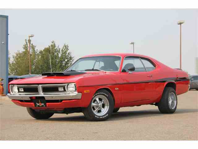 1972 Dodge Demon | 984993
