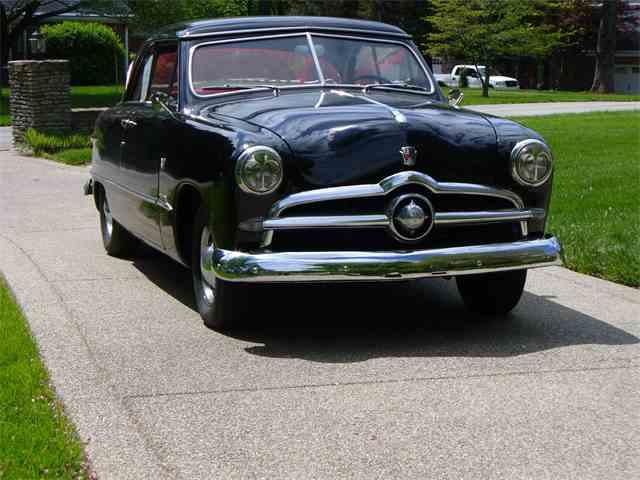 1951 Ford Victoria | 984994
