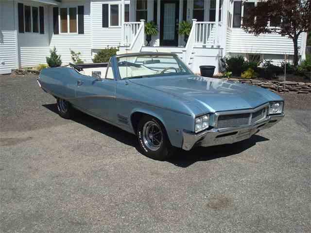 1968 Buick Skylark | 984995