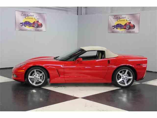 2005 Chevrolet Corvette | 984998