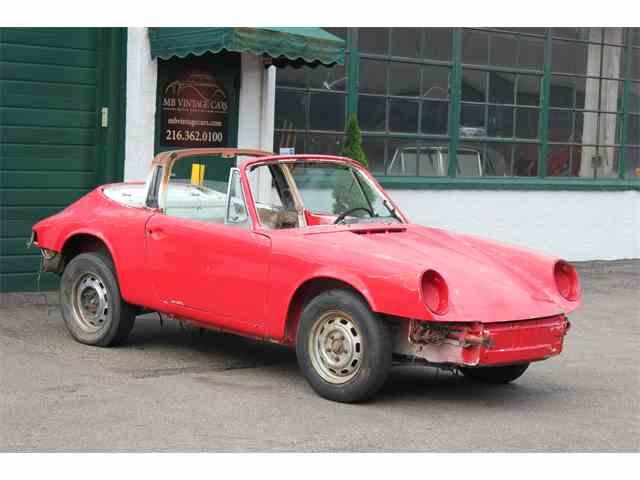 1975 Porsche 911S | 984999