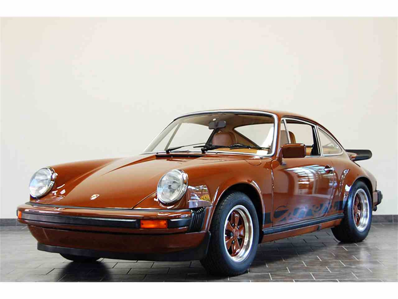 1976 porsche 911 carrera for sale cc 985024. Black Bedroom Furniture Sets. Home Design Ideas
