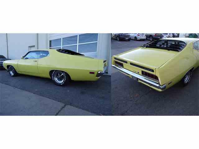 1970 Ford Torino | 985026