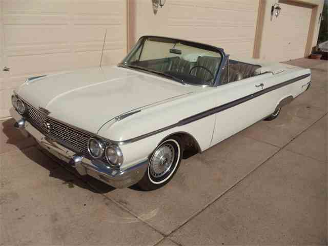 1962 Ford Galaxie 500 XL | 985027