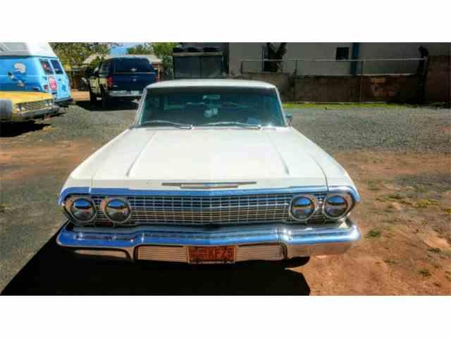 1963 Chevrolet Impala | 985032