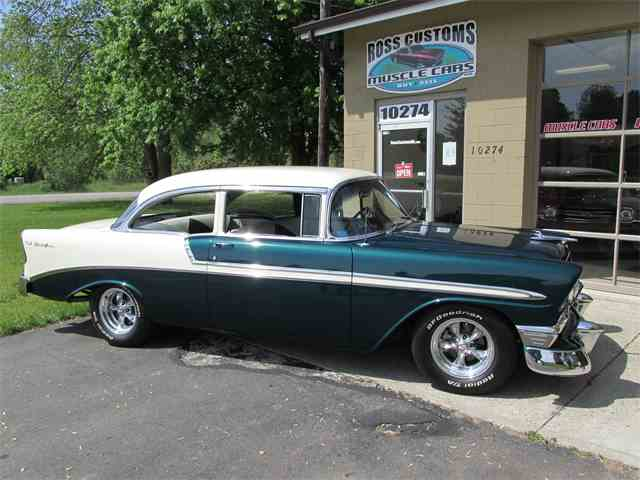 1956 Chevrolet Bel Air | 985033