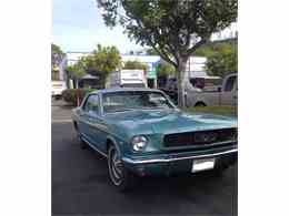 1966 Ford Mustang for Sale - CC-985037
