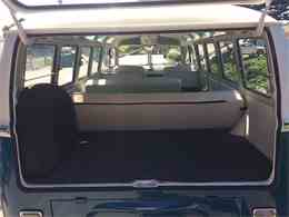 Picture of '66 Volkswagen Bus located in Carmel California - $71,900.00 Offered by a Private Seller - L427
