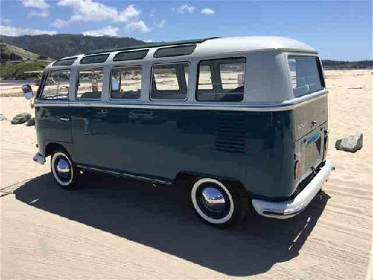 Classic Car Dealers Carmel California