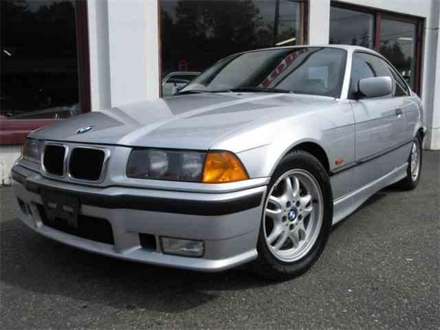 1998 BMW 328i | 985041