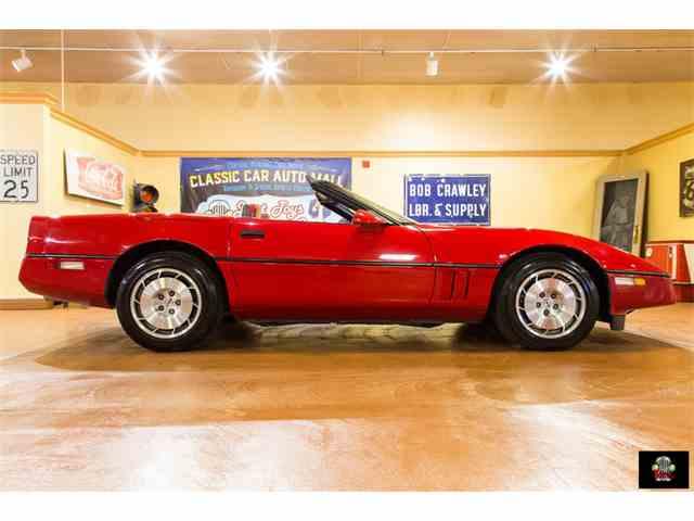 1986 Chevrolet Corvette | 985044