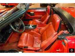 Picture of 1986 Corvette located in Florida - $16,995.00 - L42C
