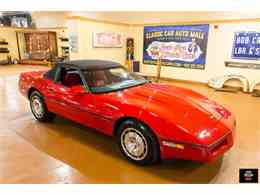 Picture of 1986 Corvette located in Orlando Florida - $16,995.00 Offered by Just Toys Classic Cars - L42C