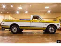 1972 Chevrolet C/K 20 for Sale - CC-985046