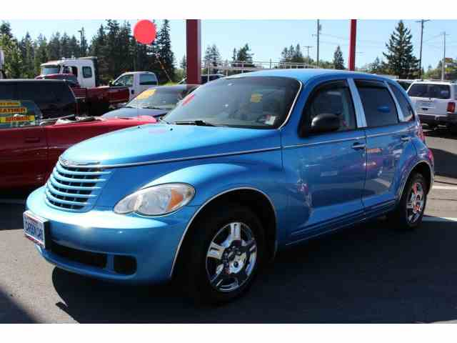 2008 Chrysler PT Cruiser | 985053