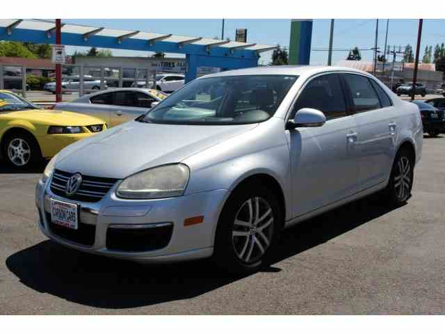 2005 Volkswagen Jetta | 985054