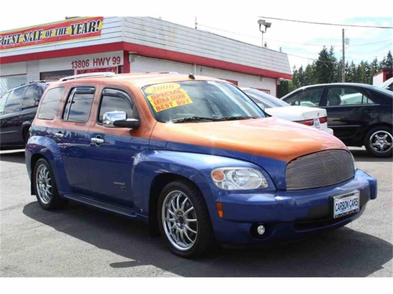 2006 Chevrolet HHR for Sale - CC-985055
