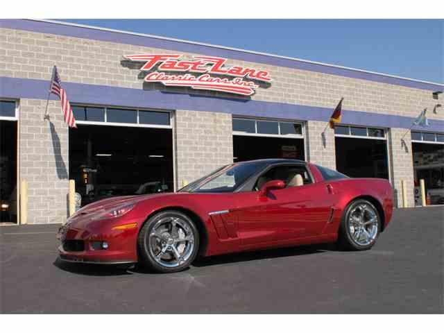 2010 Chevrolet Corvette | 985059