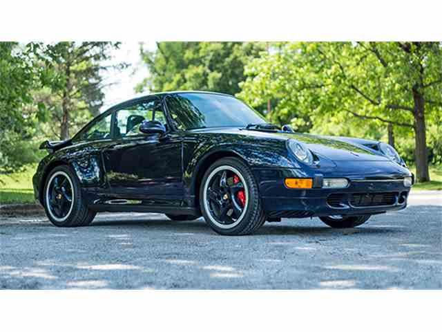 1996 Porsche 911 | 985062