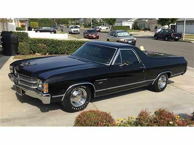 1971 Chevrolet El Camino | 985072