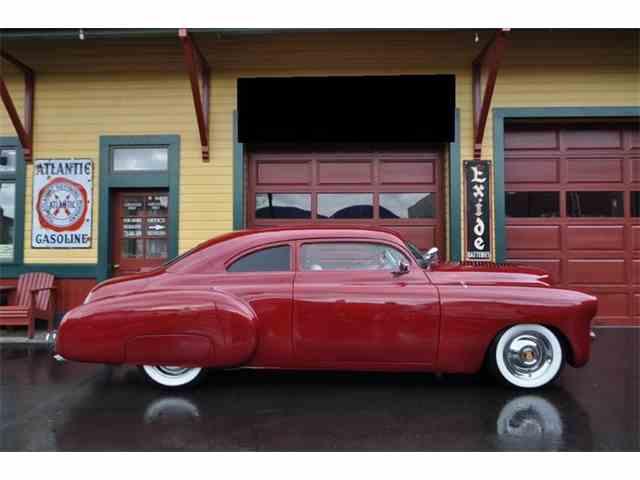 1949 Chevrolet Fleetline | 985078