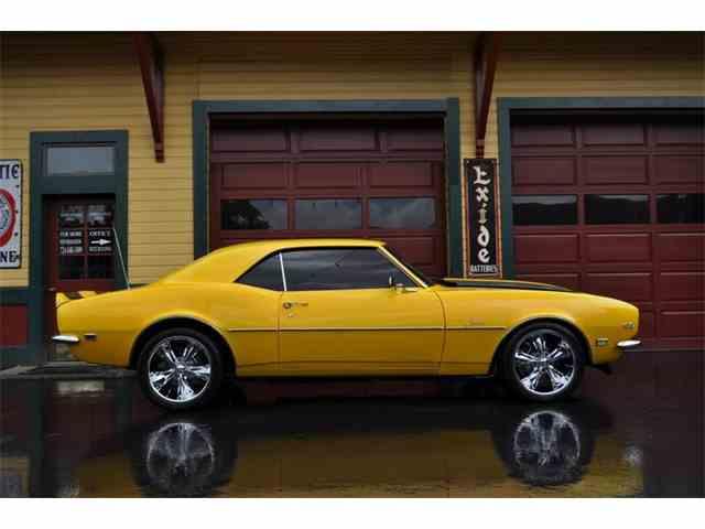 1968 Chevrolet Camaro SS | 985082
