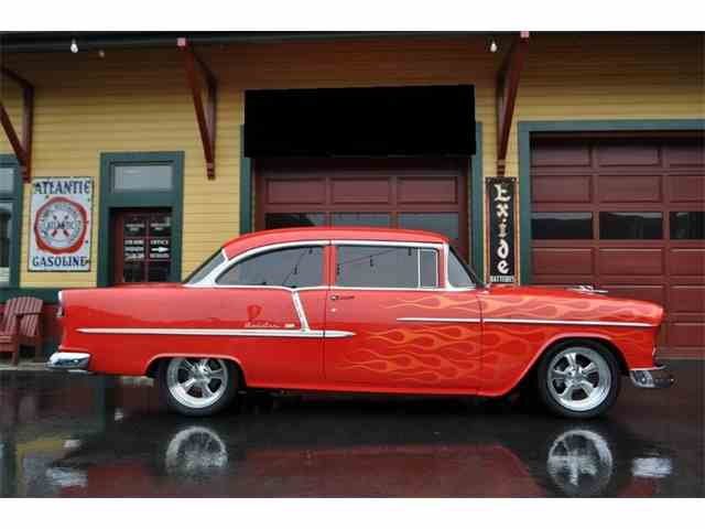 1955 Chevrolet Bel Air | 985083