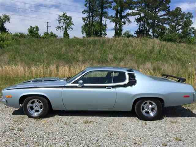1973 Plymouth Satellite | 985087