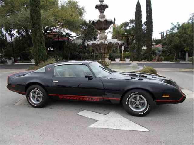 1980 Pontiac Firebird Formula | 985092