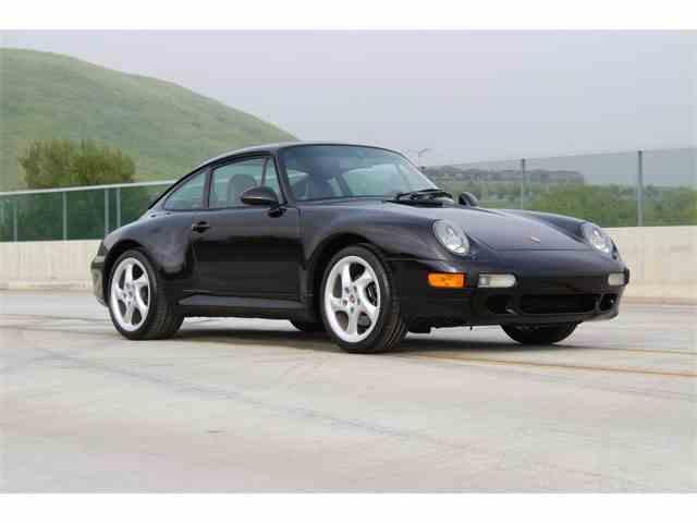 1998 Porsche 911 Carrera S | 985098