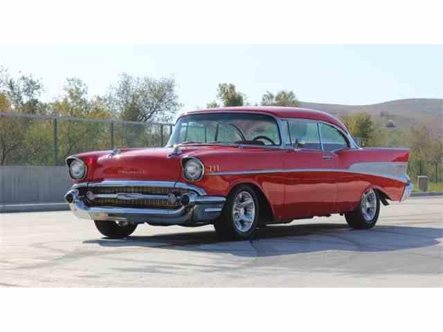 1957 Chevrolet Bel Air | 985101