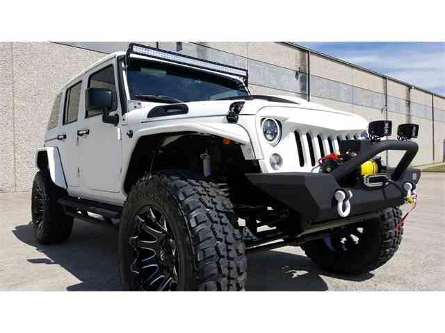 2017 Jeep Wrangler | 985105