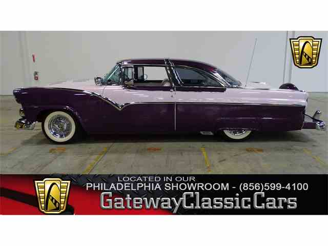 1955 Ford Crown Victoria | 985112