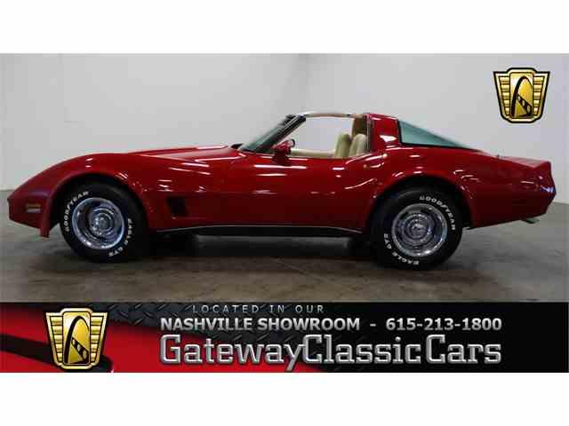 1980 Chevrolet Corvette | 985113