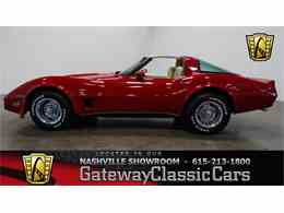1980 Chevrolet Corvette for Sale - CC-985113