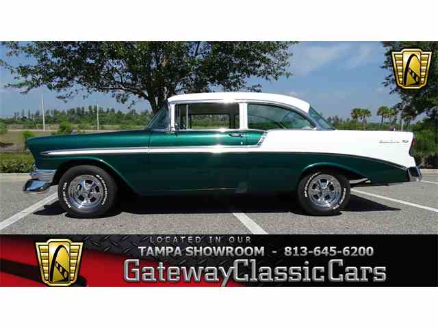 1956 Chevrolet Bel Air | 985114