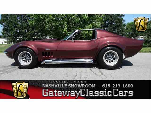 1969 Chevrolet Corvette | 985116