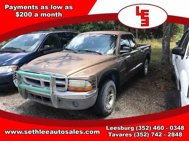 2000 Dodge Dakota | 985123