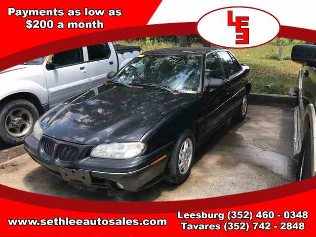 1998 Pontiac Grand Am | 985126