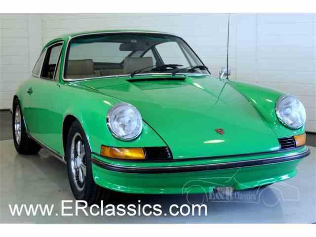 1973 Porsche 911 | 985129