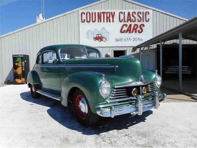 1946 Hudson Commadore | 985134