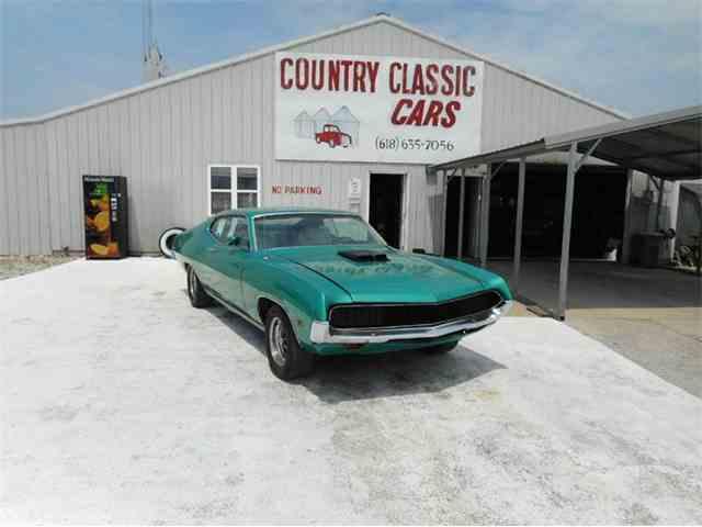 1971 Ford Torino | 985138