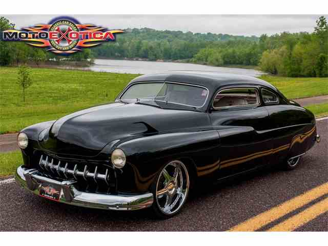 1950 Mercury Custom | 985147