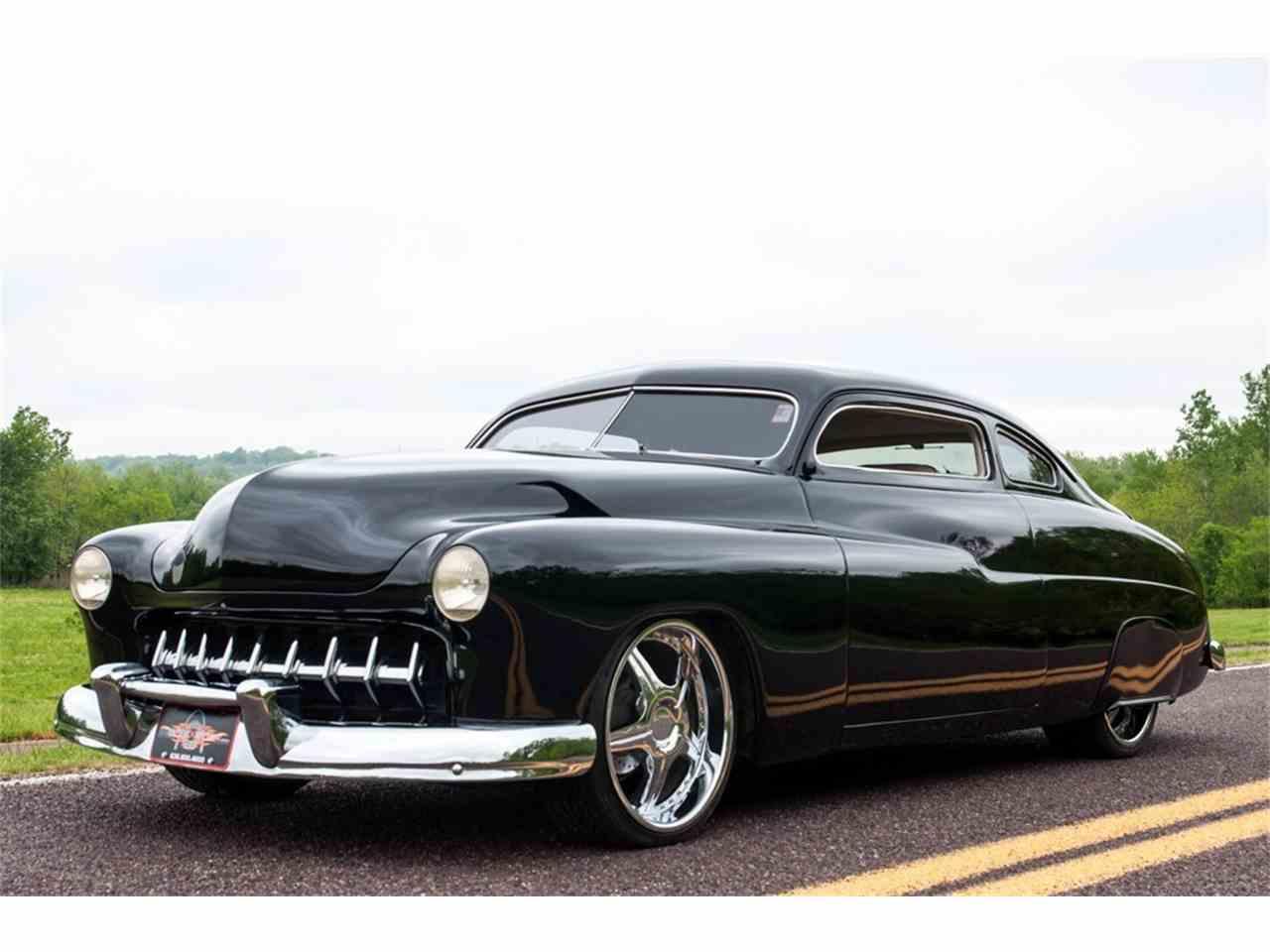 1950 mercury custom 985147
