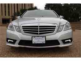 2010 Mercedes-Benz E-Class for Sale - CC-985155