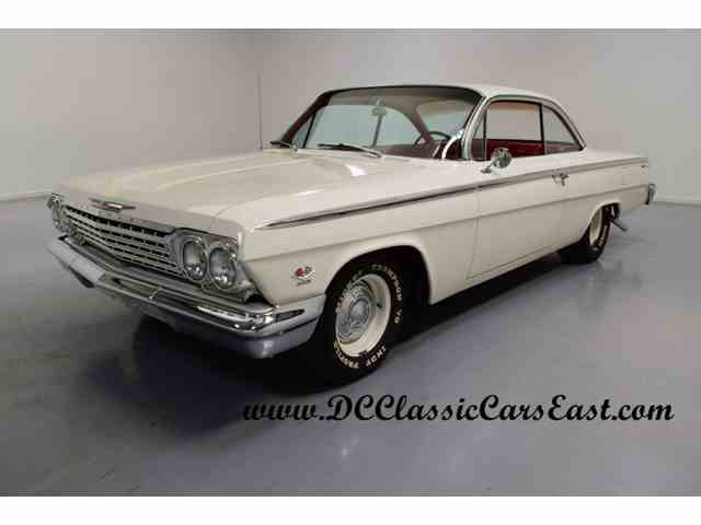 1962 Chevrolet Bel Air | 985156
