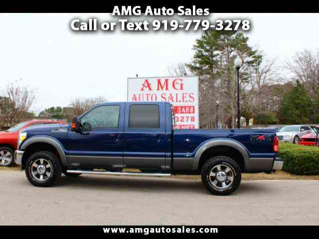 2011 Ford F250 | 985158