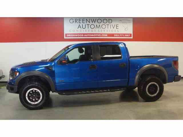 2014 Ford F150 | 985162