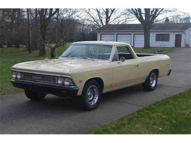 1966 Chevrolet El Camino | 985166